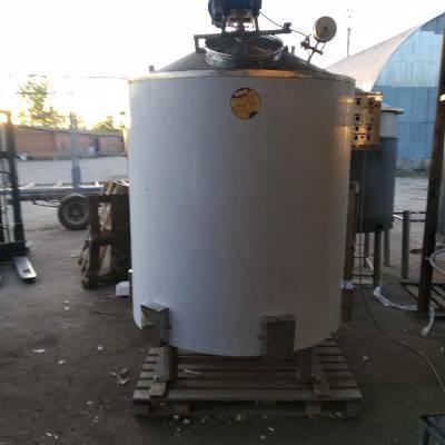 Котел варочный реактор вакуумный кпэ 1500