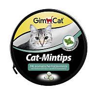 GimCat Cat-Mintips для кошек с кошачьей мятой