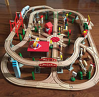 Железные дороги Brio для детей