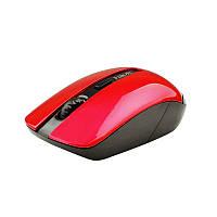 Мышь Havit MS989GT black/red