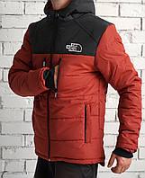 Мужские демисезонные куртки The North Face новинки 2019