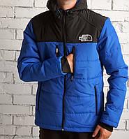 Мужские ветровка Куртка  The North Face Демисезонная
