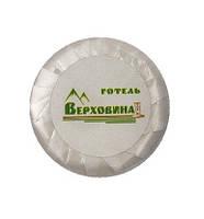 Мыло для гостиниц 15 гр. с логотипом