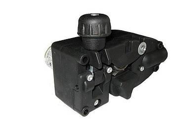 Подающий механизм 2-х роликовый полуавтоматический на MIG SSJ-16 24V