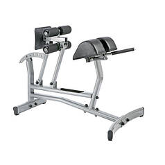 Steelflex Plate Load Roman Chair