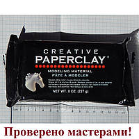 "Полимерная глина ""Paperclay"" 227 г"