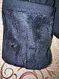 Трикотаж с сенсором женские перчатки для работы на телефоне плоншете (только ОПТ), фото 6
