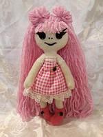 Мягкая игрушка Лалалупси, кукла ручная работа
