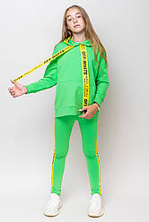 Детский спортивный костюм для девочки | 128-158р.