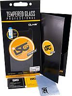 Защитное стекло iSG Tempered Glass Pro для Samsung Galaxy J7 (2017) J730 (SPG4366)