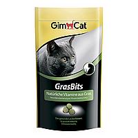 GimCat Gras Bits витаминизированная трава для кошек