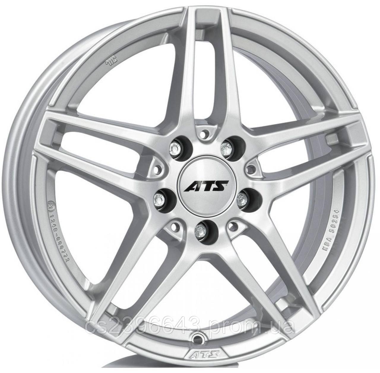 Колесный диск ATS Mizar 18x8 ET48