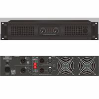 Цифровой усилитель мощности DIGITOR 3200 (2*1600W (4Ω) 2*800W (8Ω)BRIDGED 8Ω 3200W)