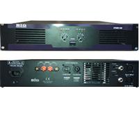 Стереофонический усилитель мощности STABO 300 (2*150W (4Ω) 2*75W (8Ω)BRIDGED 8Ω 300W)