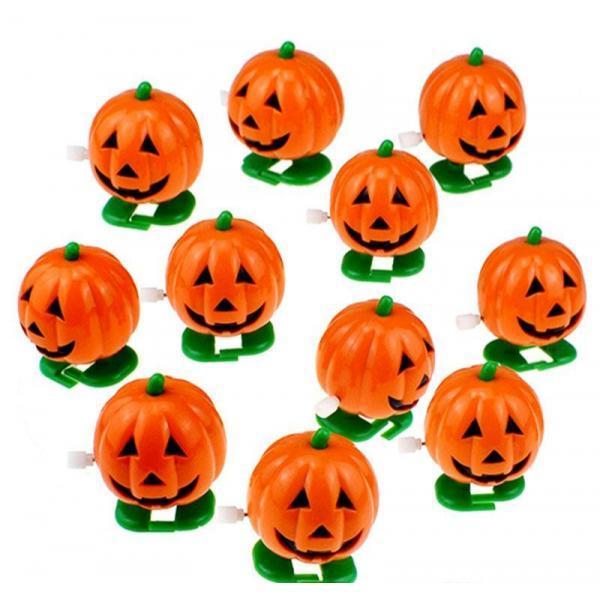 игрушки на хэллоуин