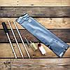 Набор для чистки охотничьего оружия 16 калибр (ПВХ чехол), фото 3