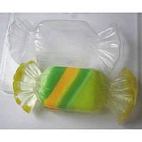 Пластиковая форма для мыла Ideal Brand Конфетка