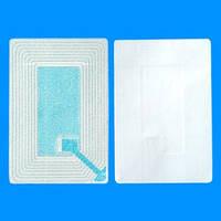 Антикражные этикетки (3*4 прямоугольник белый)