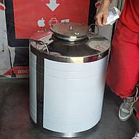Испаритель, перегонный куб, бидон с нержавейки, бродильная емкость 200 литров