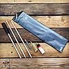 Набор для чистки охотничьего оружия 20 калибр (ПВХ чехол), фото 3