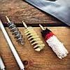 Набор для чистки охотничьего оружия 20 калибр (ПВХ чехол), фото 2