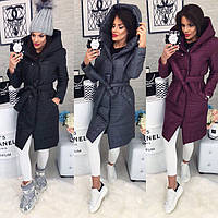 """Демисезонное женское пальто """"Aires"""""""