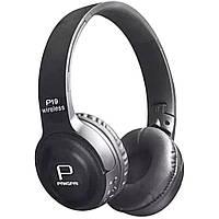 Беспроводные Bluetooth наушники P19 + ПОДАРОК: Наушники для Apple iPhone 5 -- БЕЛЫЕ MDR IP