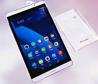 Бронированная защитная пленка на экран для Huawei M2
