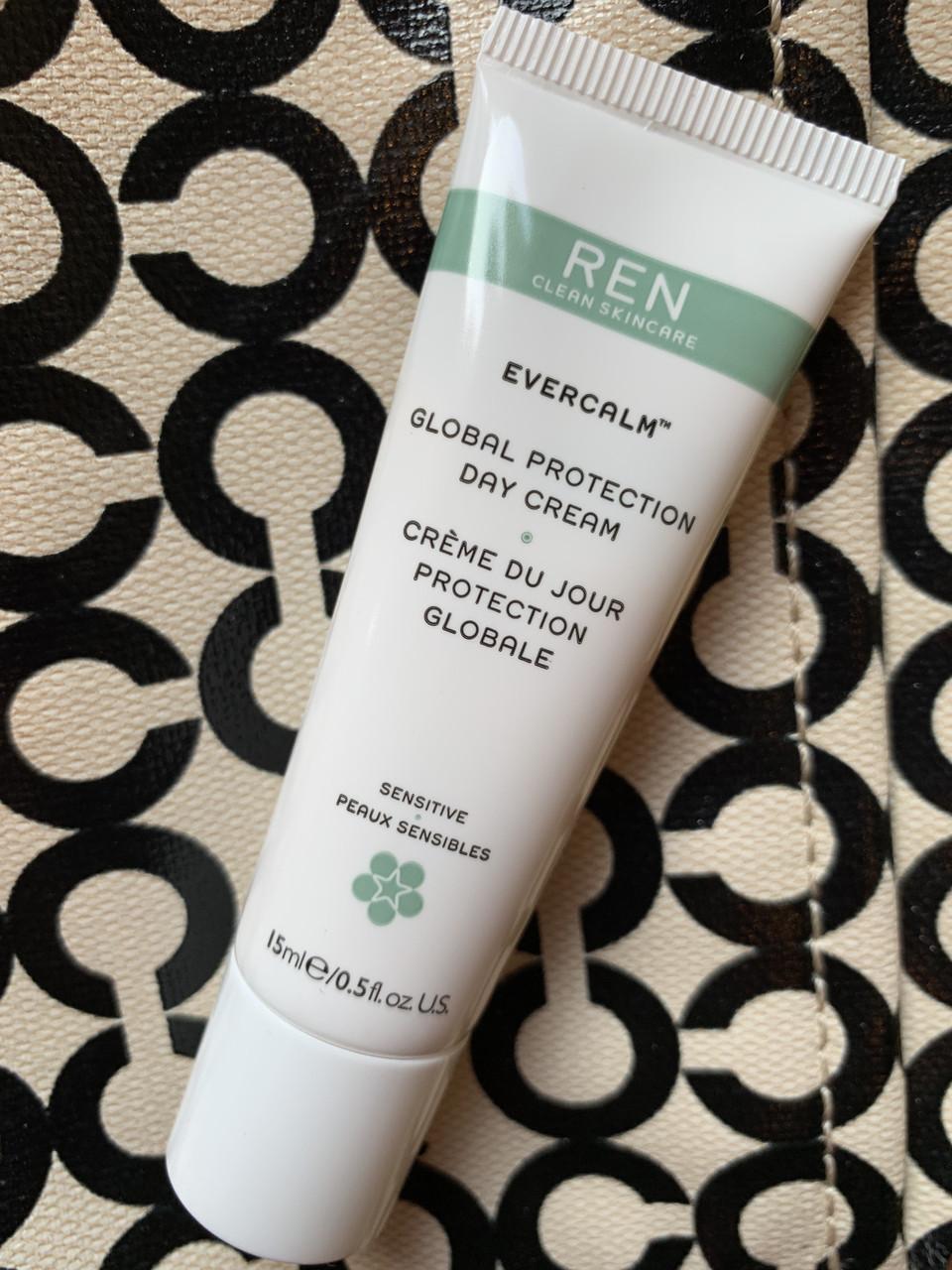 Дневной защитный крем REN Global Protection Day Cream