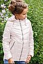 Детская демисезонная куртка на девочку бренда Nui Very Майя Размеры 110- 158 Новинка!, фото 4