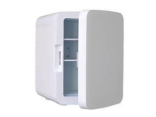 Минихолодильник для косметики с дополнительной функцией нагрева мод. B.S.10L, объем 10 л
