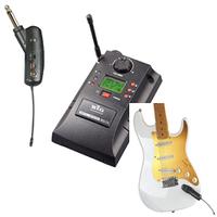 Радіо мікрофон для гітар WG135