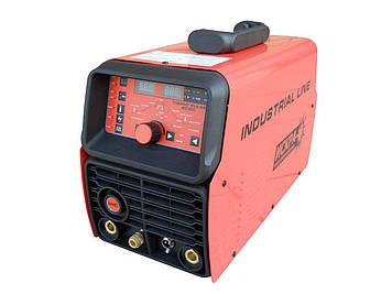Аргонодуговой сварочный аппарат Искра 250 Pulse AC/DC
