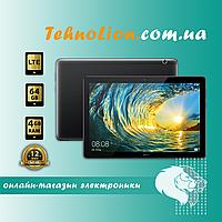 "Планшет HUAWEI MediaPad T5 10"" 4GB 64GB LTE Black"