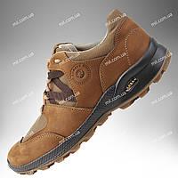 Военная обувь демисезонная / трекинговые тактические кроссовки PEGASUS (койот)