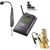 Радио микрофон акустических гитар, скрипок, саксофонов и других акустических устройств WSV3