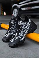 Стильные кроссовки Dior D-Conneckt 'Kaleidiorscopic', фото 1