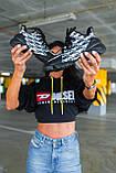 Стильні кросівки Dior D-Conneckt 'Kaleidiorscopic', фото 2