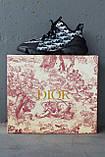 Стильні кросівки Dior D-Conneckt 'Kaleidiorscopic', фото 8
