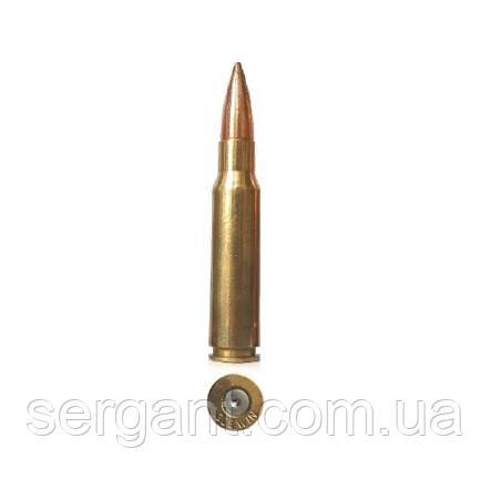 Учебный патрон макет ММГ 7.62х51 (.308 WIN)