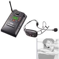 Наголовний радіо мікрофон WH6