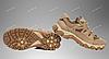 Тактические кроссовки / демисезонная военная обувь Tactic LOW4 (бежевый), фото 3