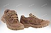 Тактические кроссовки / демисезонная военная обувь Tactic LOW4 (бежевый), фото 8