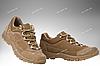 Тактическая обувь / демисезонные военные кроссовки Trooper DESERT (койот), фото 2