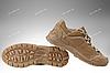 Тактическая обувь / демисезонные военные кроссовки Trooper DESERT (койот), фото 3