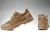 Тактическая обувь / демисезонные военные кроссовки Trooper DESERT (койот), фото 4