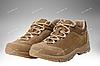 Тактическая обувь / демисезонные военные кроссовки Trooper DESERT (койот), фото 5