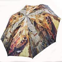 Зонт женский полуавтомат Zest (Z53624-5)
