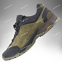 Тактическая обувь / демисезонные военные кроссовки Trooper CROC Gen.II (оливковый)