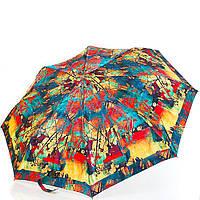Зонт женский полуавтомат ZEST Разноцвет (Z53624-6)